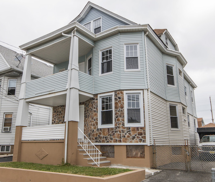 Apartment For Rent En Paterson Nj